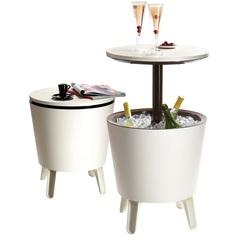 Столик барный Keter Cool Bar