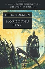 Morgoths Ring (History of Middle-Earth)