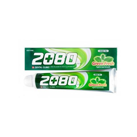 З/паста Зеленый чай мятная 120 гр