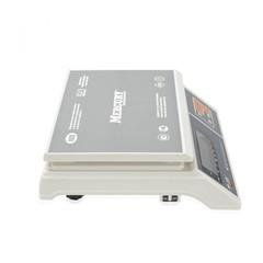 Весы фасовочные/порционные настольные Mertech M-ER 326AFU-6.01 PostII, 6кг, высокоточные 0.1гр, 256х206, с поверкой