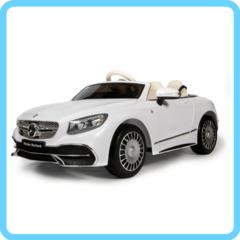 Mercedes-Maybach S650 Cabriolet (ЛИЦЕНЗИОННАЯ МОДЕЛЬ) (Полноприводный)
