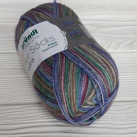 Gruendl Hot Socks Ledro 03 носочная купить