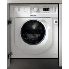 Стиральная машина Hotpoint-Ariston BI WMHL 71253