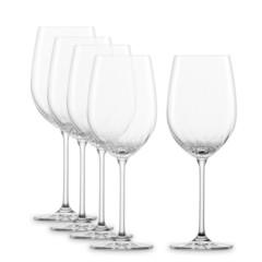Набор бокалов для красного вина Bordeaux 561 мл, 6 шт, Prizma, фото 1