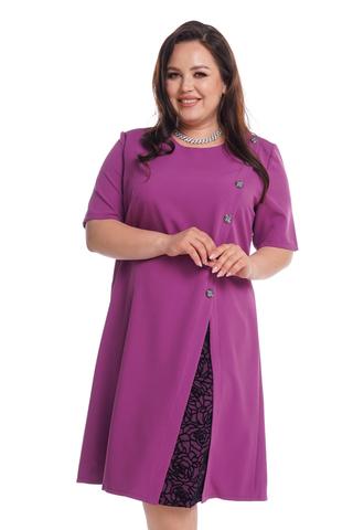 Платье-5216