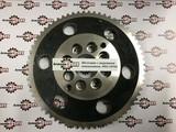 Шестерня с наружным зацеплением jcb 3cx 450/12702A