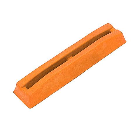 Кранец причальный БПМ 520х110 мм, оранжевый