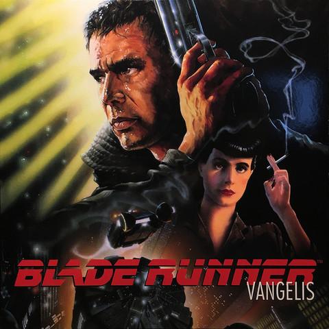 OST – Blade Runner (Vangelis)