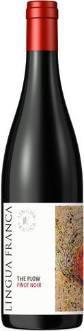 Lingua Franca The Plow Pinot Noir