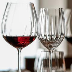 Набор бокалов для красного вина Bordeaux 561 мл, 6 шт, Prizma, фото 2