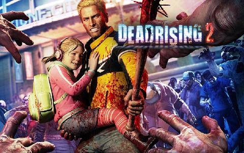 Dead Rising 2 (для ПК, цифровой ключ)
