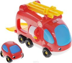 Smoby Пожарная мини-машинка