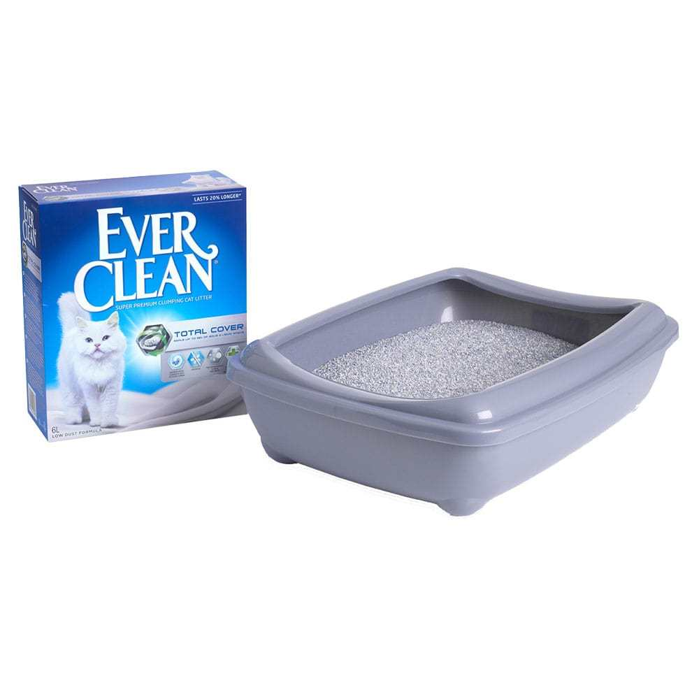 Ever Clean Total Cover