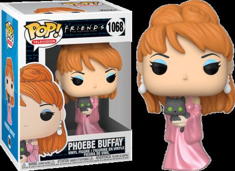 Фигурка Funko Pop! TV: Friends - Phoebe Buffay