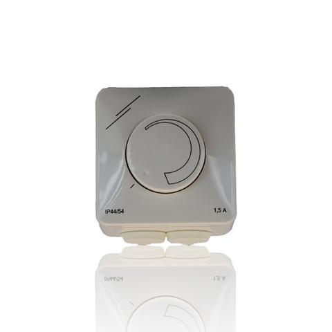 Регулятор скорости вентилятора ETX-0-25