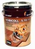 Nobicoll 5.10.15 (13 кг) каучуковый клей для фанеры и паркета Нобикол (Польша)