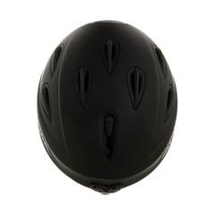 Шлем горнолыжный Alpina GRAP 2.0 black matt - 2