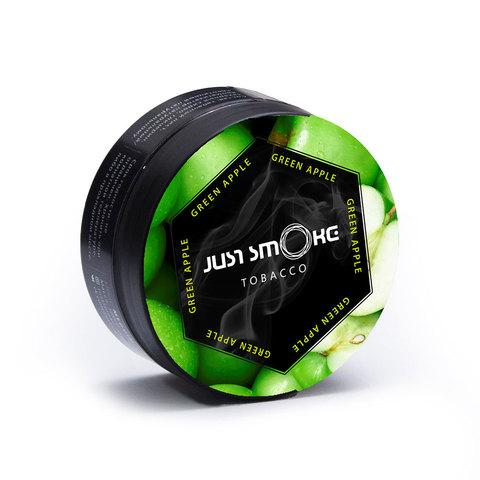 Табак Just Smoke Green Apple 100 г