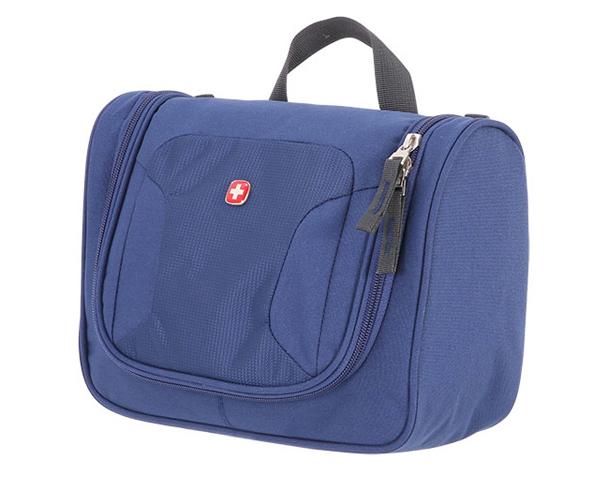 Несессер Wenger Toiletry Kit Blue 1092343002
