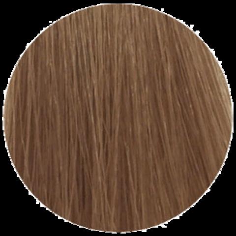 Lebel Materia 3D WB-8 (светлый блондин тёплый) - Перманентная низкоаммиачная краска для волос