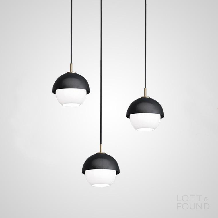 Подвесной светильник Lampatron style Craig One