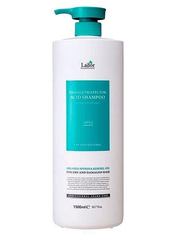 Шампунь для волос с аргановым маслом  Acid Shampoo, Lador, 1500 ml