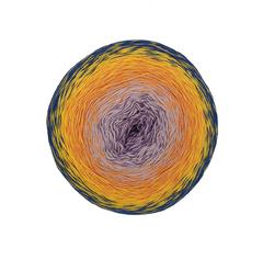 012 (Лиловый,охра,желтый,синий)