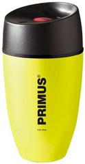 Термокружка Primus Commuter Mug 0.3L Yellow