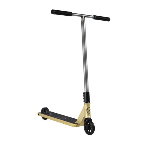 Самокат Native Stem Pro Scooter L, Saundezy