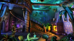 The Book of Unwritten Tales The Critter Chronicles Digital Deluxe (для ПК, цифровой ключ)
