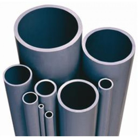 Труба ПВХ напорная диаметр 50 х 3,7 мм PN-16