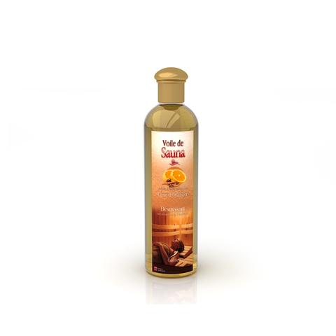 Аромат для сауны Camylle Апельсин / Корица Апельсин/Корица для сауны 250