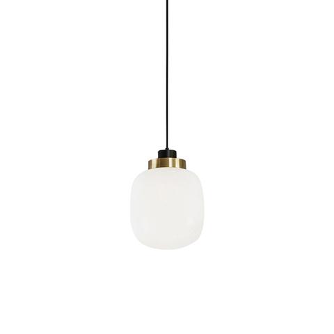 Подвесной светильник копия Legier 1 by Tooy (белый)