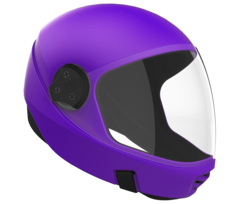 Cookie G3 Purple