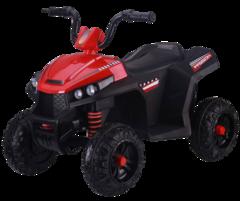Детский электромобиль (2020) S601 (12V, колесо пластик)
