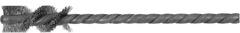 Цилиндр. щётка проволока из нерж. стали 0,12 мм