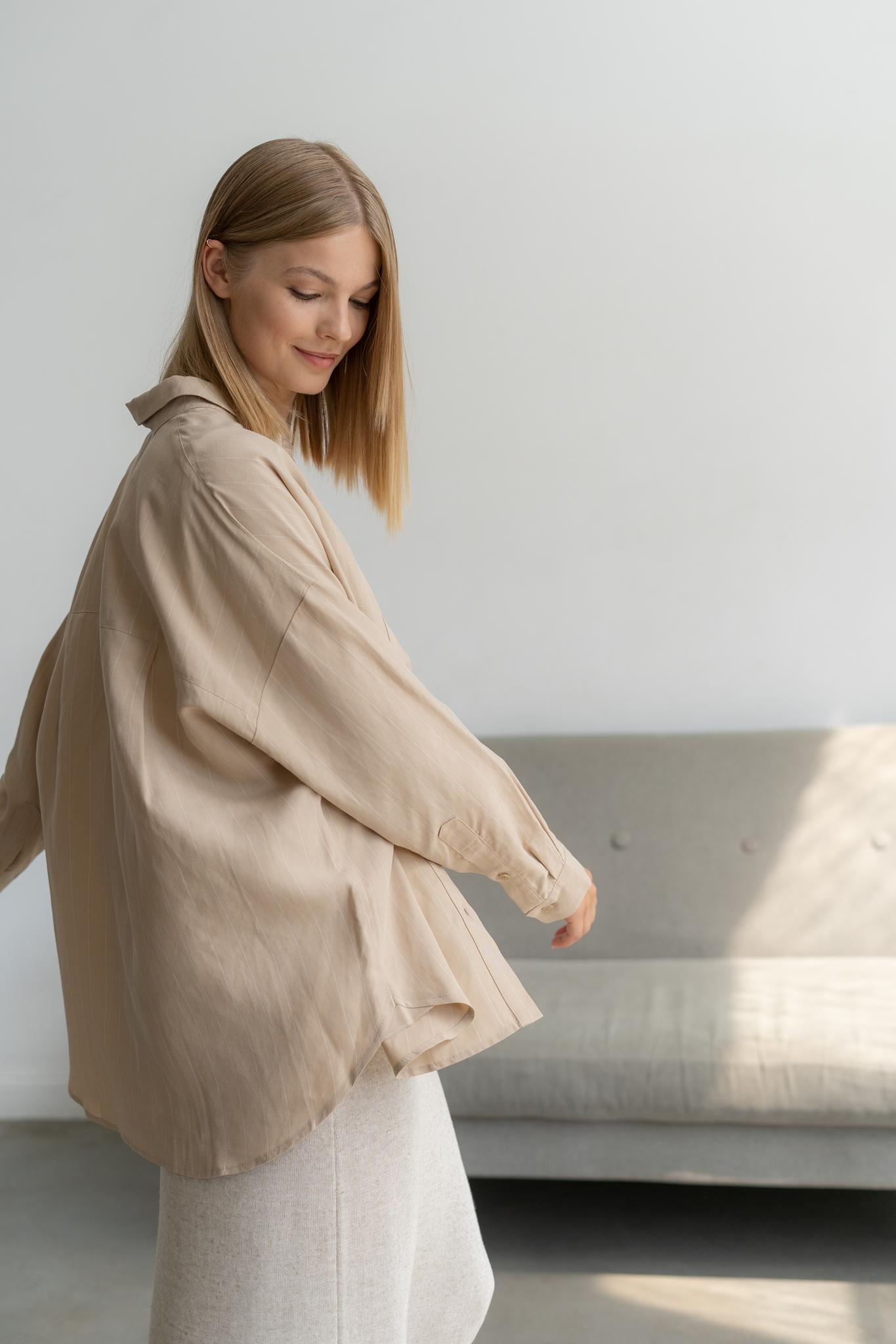 Рубашка art.395-5