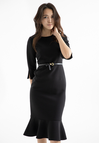 Платье-пенал