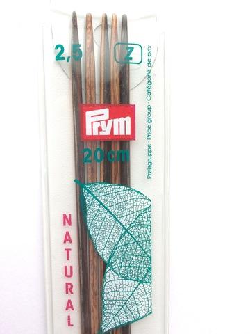 Спицы чулочные Prym Knitpro 20 см