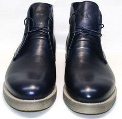 Ботинки зимние мужские интернет магазин Ikoc 004-9 S