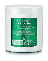 Термоактивный крем (Bruno Vassari | Body Care | Crema Termo-Activa), 1000 мл