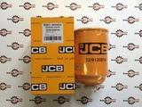 Фильтр топливный тонкой очистки (сепаратор) JCB 3CX 4CX  32/912001 PERKINS