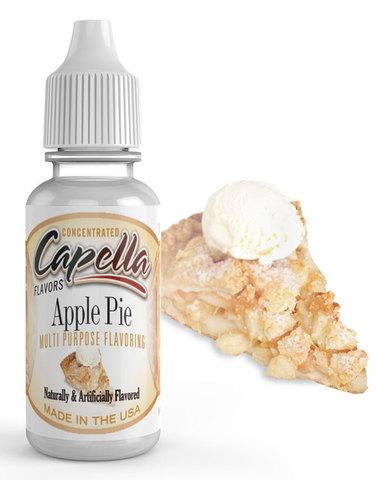 Ароматизатор Capella  Apple Pie
