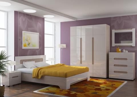 Модульная спальня Палермо*