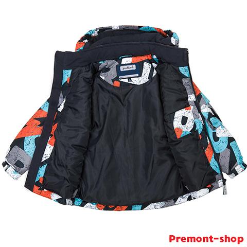 Комплект Premont S18242 Краски Сент-Джонс