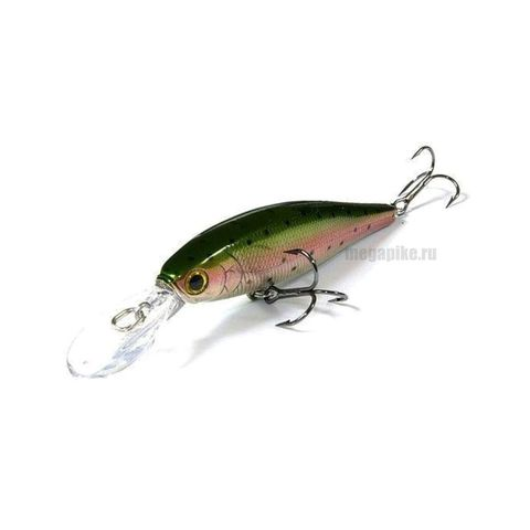 Воблер Lucky Craft Pointer 78DD-276 Laser Rainbow Trout