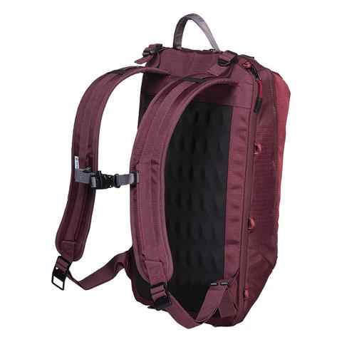 Рюкзак Victorinox Altmont Compact Laptop 13'', бордовый, 28x15x46 см, 14 л