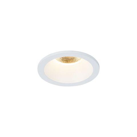 Встраиваемый светильник Maytoni Yin DL034-2-L12W