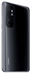 Смартфон Xiaomi Mi Note 10 Lite 6/128GB Black (Черный)