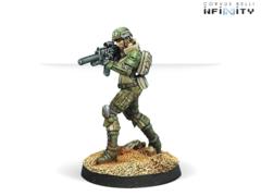 Grunt (вооружена Sniper Rifle)